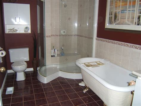 Tiles In Bathroom by 30 Magnificent Pictures And Ideas Of Burgundy Tiles In