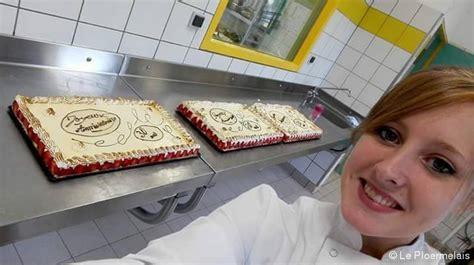 que faire apr鑚 un cap cuisine ploërmel apprentie au roi arthur six vivo rêve de devenir un grand chef actu fr