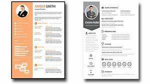 editable resume download template cv format psd file free With cv format free download