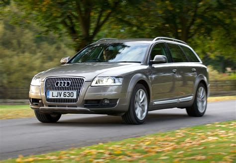 audi a6 allroad gebraucht audi a6 allroad review 2006 2011 parkers