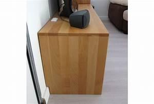 Fabriquer Un Dressing En Bois : fabriquer un meuble tv sur mesure en bois avec ~ Dailycaller-alerts.com Idées de Décoration