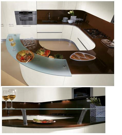 cuisine de luxe design cuisine 23 photo de cuisine moderne design contemporaine