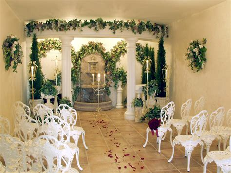 las vegas weddings packages from 75