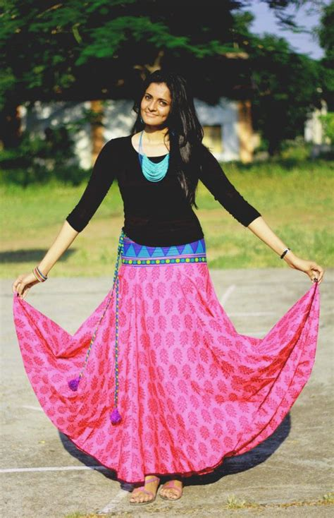 153 best Gopi Skirts images on Pinterest | Skirts India ...