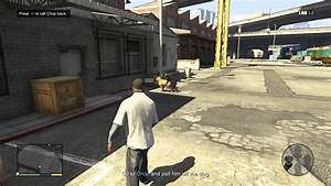 Grand Theft Auto V - Chop Humping Dog - YouTube