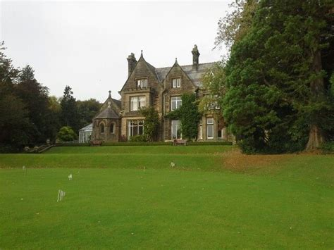 alston hall longridge  preston  residential college