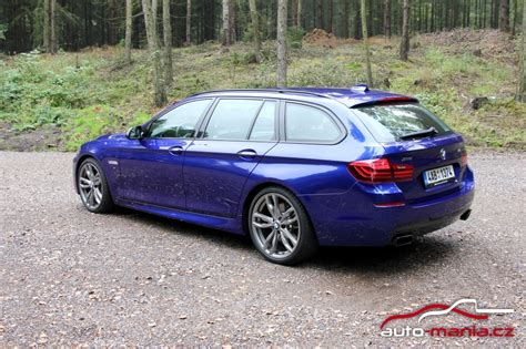 2019 Bmw M550d Xdrive Touring  Car Photos Catalog 2018