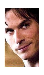 Ian Somerhalder Calls Vampire Diaries' Damon Salvatore ...
