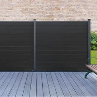 garden fences fence panels upvc fencing nottingham
