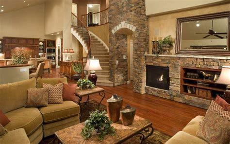 Desain Interior Rumah Klasik Modern