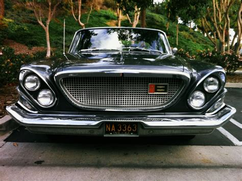 1964 Chrysler Newport Pictures, History, Value, Research ...