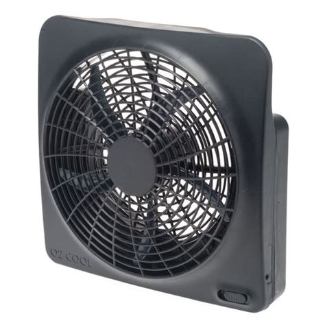 o2cool 10 portable fan academy o2 cool 10 quot portable fan