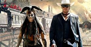 The Lone Ranger Wallpapers   Wallpapers Box