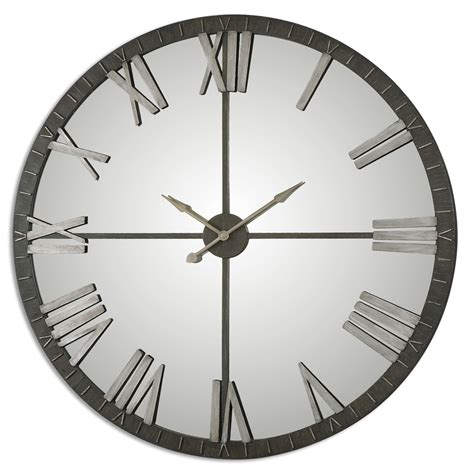 large wall clocks oversized big clocks  clockshopscom
