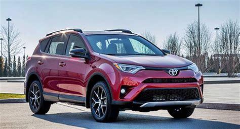 Rav4 Redesign by 2018 Toyota Rav4 Redesign Toyota Reales