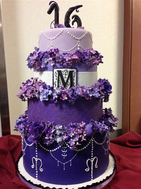 sweet  birthday cake gumpaste flowers ri  fondant