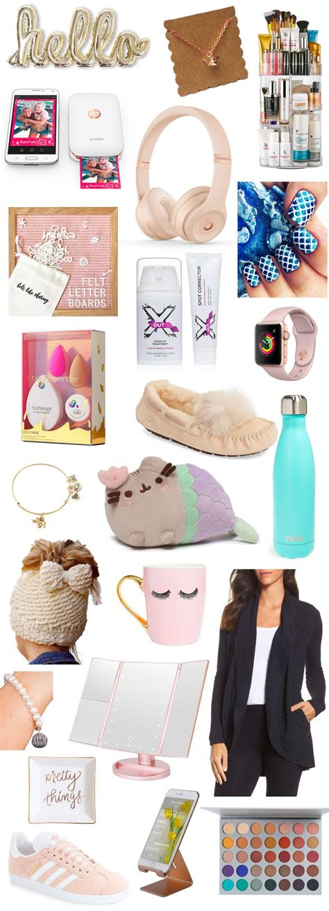 the best christmas gifts for teens ashley brooke