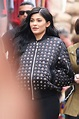 KYLIE JENNER Out and About in Peru 05/10/2017 – HawtCelebs