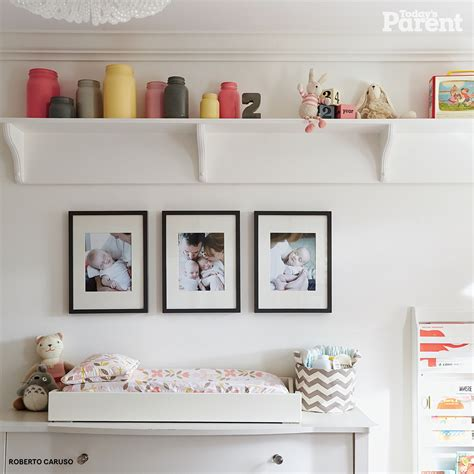 sweet and sophisticated nursery decor today s parent
