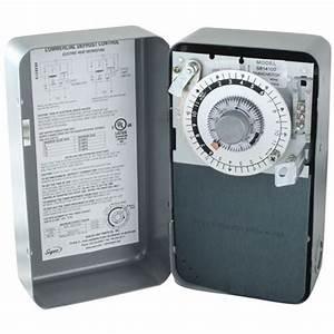 Defrost Timer For Paragon Part  8141-00  Restaurant Equipment Parts