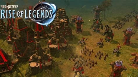 rise of legends cuotl gameplay ancient aztecs rise of