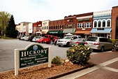 Hickory, NC (this is where I was born) Catawba County in ...