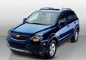 Manuales De Mec U00e1nica Y Taller  Chevrolet Captiva 2008