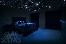 Home Theater Ceiling Star Decals Glow In The Dark Stars For Fiber Optic Star Ceilings Fiber Optic Ceiling Your Stars Are Invisible During The Day But Are Being Charged For A Virtually Empty Of Stars National Geographic Magazine November 2008