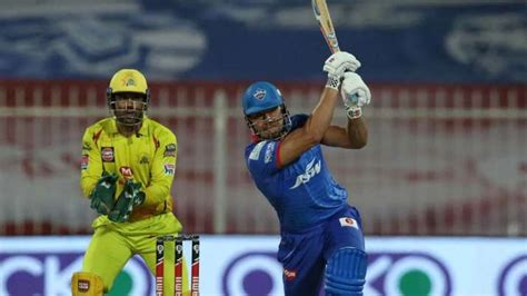 CSK vs DC Dream11 Predictions: Does MS Dhoni find a place ...