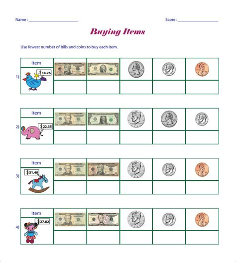 Math Worksheets » Better Buy Math Worksheets  Printable Worksheets Guide For Children And Parents