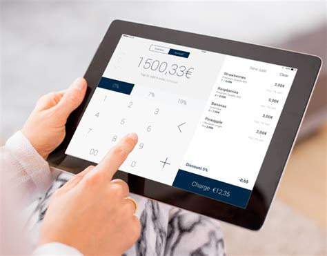 Wirecard Launches The New Wirecard Epos App