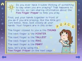 Catholic Children Bedtime Prayers