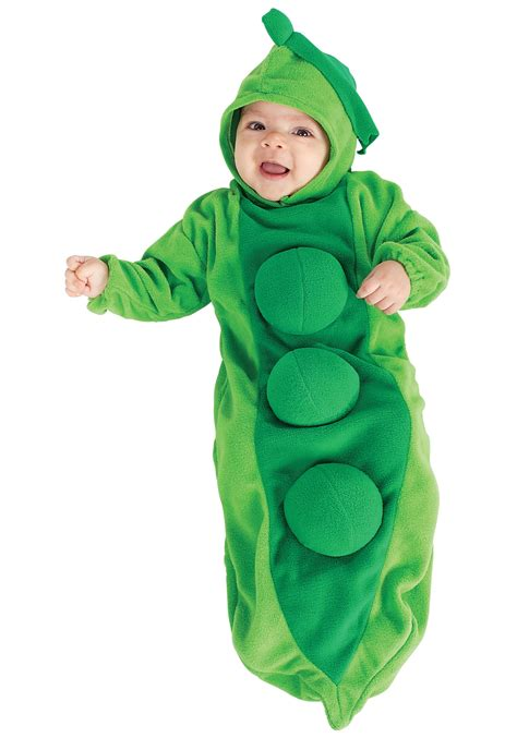 Best Halloween Candy For Toddlers by Newborn Baby Pea In The Pod Costume