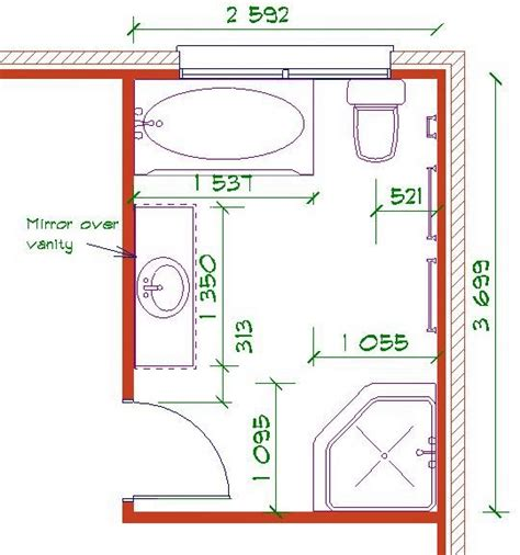 design bathroom tool bathroom layout design tool