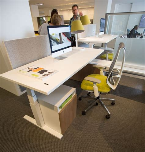 teknion chair adjust height 12 best images about office solutions on