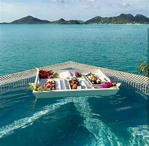 Floating, Pool, Dining, Options
