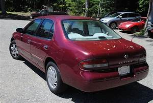 Used 1995 Nissan Altima For Sale At Ramsey Corp