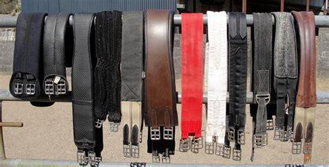 girths girth horse belt ugly bad leather odm oem