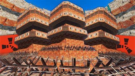 rust base clan inside rich huge