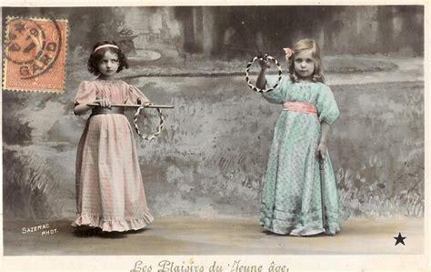 vintage postcard girls vi  mementomori stock  deviantart