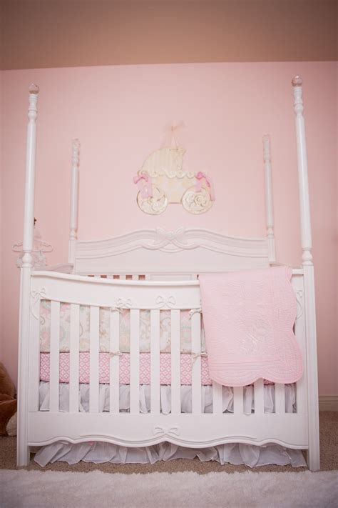 princess baby crib 1000 images about disney princess nursery on