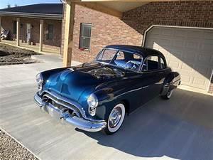 1949 Oldsmobile Sedan For Sale In Jefferson City  Mo