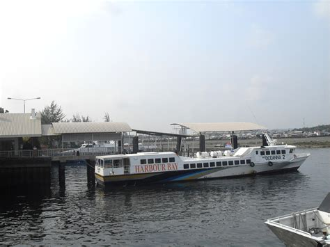 Ferry To Harbour Bay by Freedom Lc Batam 2d1n 28 29 June 2013