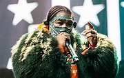 Leikeli47 Is Hip-Hop's Most Stylish Rebel | The Nation