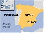 BBC NEWS   Europe   Spanish palms raise Iraqi hopes