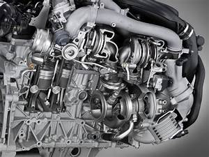 Bmw N57 Engine