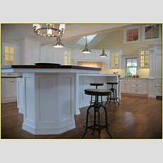 Kitchen Island With Seating For 4 Plans  Wow Blog