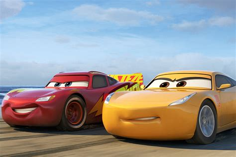 This Theory About the Origin of Pixar's 'Cars' Will Blow ...