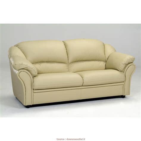 divani letto pelle casuale 5 divano letto pelle avorio jake vintage