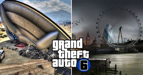 Gta 6 Release Date & All The Grand Theft Auto 6 Rumours